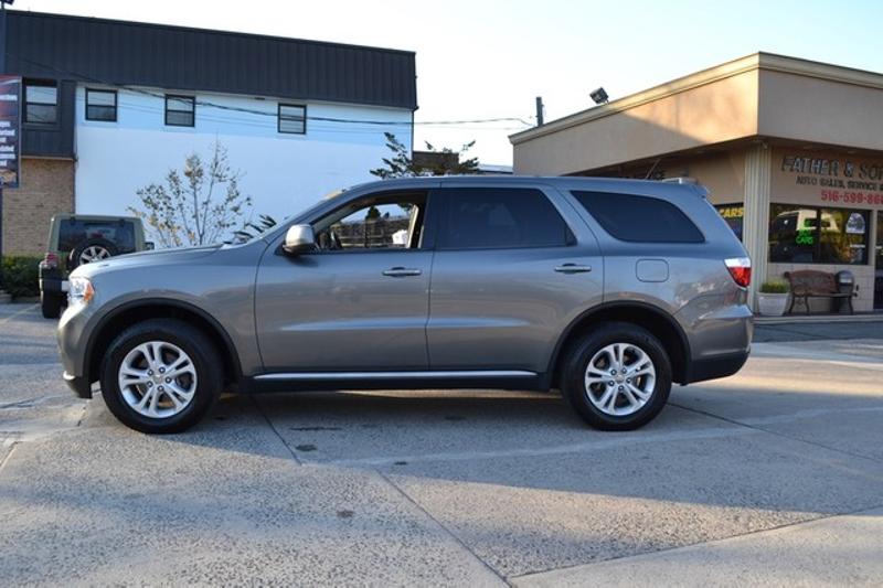 2012 Dodge Durango SXT  city New  Father  Son Auto Corp   in Lynbrook, New