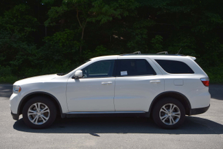 2012 Dodge Durango Crew Naugatuck, Connecticut 1