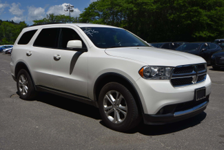 2012 Dodge Durango Crew Naugatuck, Connecticut 6