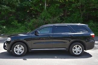 2012 Dodge Durango SXT Naugatuck, Connecticut 1