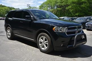 2012 Dodge Durango SXT Naugatuck, Connecticut 6