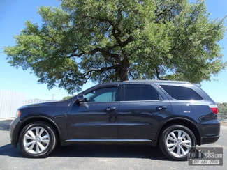2012 Dodge Durango Crew 3.6L V6 in San Antonio Texas