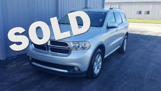 2012 Dodge Durango Crew Walnut Ridge, AR