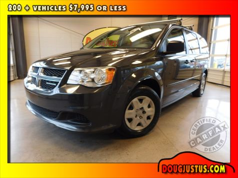 2012 Dodge Grand Caravan SE in Airport Motor Mile ( Metro Knoxville ), TN