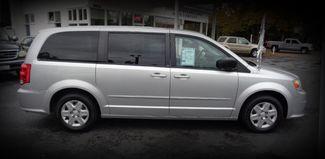 2012 Dodge Grand Caravan SE Minivan Chico, CA 2