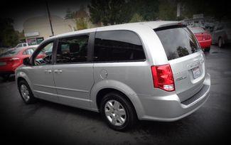 2012 Dodge Grand Caravan SE Minivan Chico, CA 5