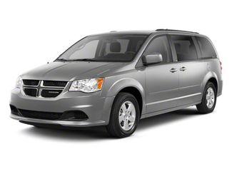 2012 Dodge Grand Caravan SXT Chico, CA