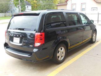 2012 Dodge Grand Caravan SXT Clinton, Iowa 2
