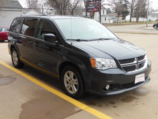2012 Dodge Grand Caravan Crew Clinton, Iowa 1
