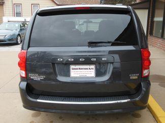 2012 Dodge Grand Caravan Crew Clinton, Iowa 22