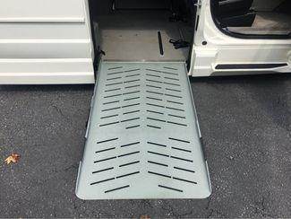 2012 Dodge Grand Caravan SXT handicap wheelchair accessible van Dallas, Georgia 22