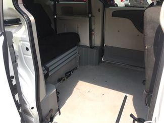 2012 Dodge Grand Caravan SXT handicap wheelchair accessible van Dallas, Georgia 23