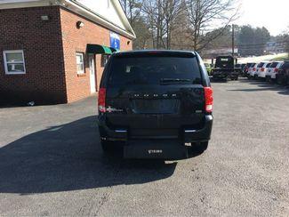 2012 Dodge Grand Caravan SE Handicap Wheelchair Accessible Van Dallas, Georgia 4