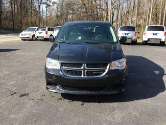 2012 Dodge Grand Caravan SE Handicap Wheelchair Accessible Van Dallas, Georgia 14