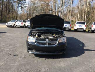 2012 Dodge Grand Caravan SE Handicap Wheelchair Accessible Van Dallas, Georgia 16
