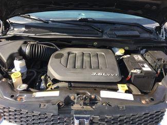 2012 Dodge Grand Caravan SE Handicap Wheelchair Accessible Van Dallas, Georgia 17