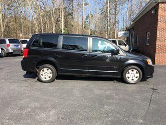 2012 Dodge Grand Caravan SE Handicap Wheelchair Accessible Van Dallas, Georgia 19