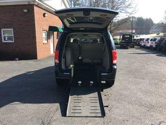 2012 Dodge Grand Caravan SE Handicap Wheelchair Accessible Van Dallas, Georgia 2