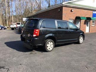 2012 Dodge Grand Caravan SE Handicap Wheelchair Accessible Van Dallas, Georgia 20