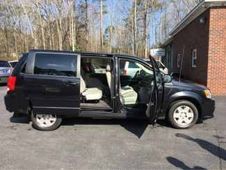 2012 Dodge Grand Caravan SE Handicap Wheelchair Accessible Van Dallas, Georgia 21