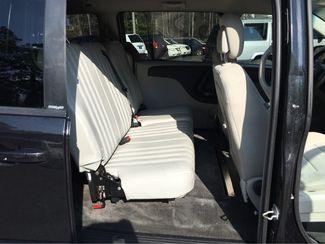 2012 Dodge Grand Caravan SE Handicap Wheelchair Accessible Van Dallas, Georgia 22