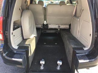 2012 Dodge Grand Caravan SE Handicap Wheelchair Accessible Van Dallas, Georgia 3