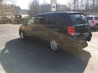 2012 Dodge Grand Caravan SE Handicap Wheelchair Accessible Van Dallas, Georgia 5