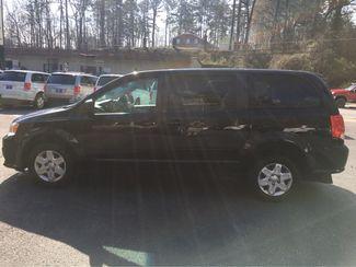 2012 Dodge Grand Caravan SE Handicap Wheelchair Accessible Van Dallas, Georgia 6