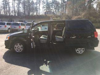 2012 Dodge Grand Caravan SE Handicap Wheelchair Accessible Van Dallas, Georgia 8