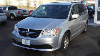 2012 Dodge Grand Caravan SXT East Haven, CT