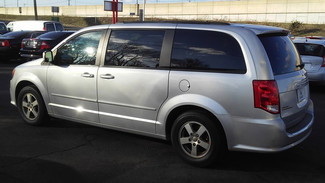 2012 Dodge Grand Caravan SXT East Haven, CT 2