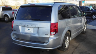 2012 Dodge Grand Caravan SXT East Haven, CT 25