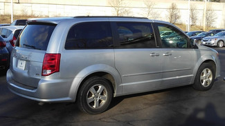 2012 Dodge Grand Caravan SXT East Haven, CT 26