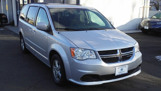 2012 Dodge Grand Caravan SXT East Haven, CT 3