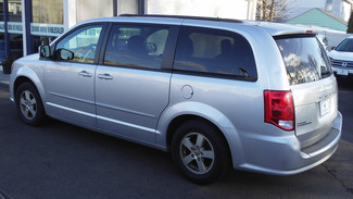 2012 Dodge Grand Caravan SXT East Haven, CT 28