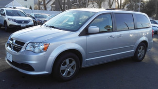2012 Dodge Grand Caravan SXT East Haven, CT 30