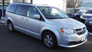 2012 Dodge Grand Caravan SXT East Haven, CT 4