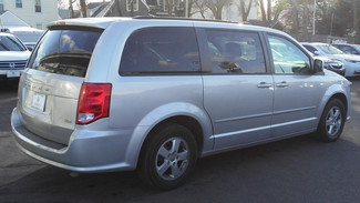 2012 Dodge Grand Caravan SXT East Haven, CT 5