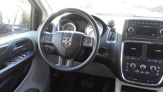 2012 Dodge Grand Caravan SXT East Haven, CT 8