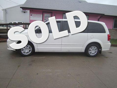 2012 Dodge Grand Caravan SE in Fremont, NE