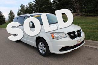 2012 Dodge Grand Caravan SXT in Great Falls, MT