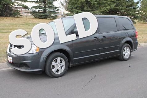 2012 Dodge Grand Caravan SXT in Great Falls, MT