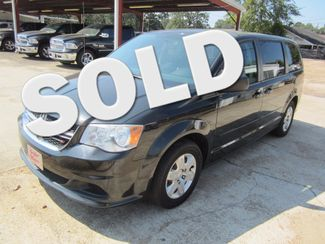 2012 Dodge Grand Caravan SE Houston, Mississippi