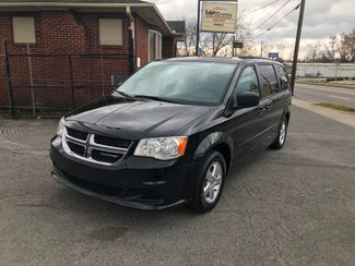 2012 Dodge Grand Caravan SXT Knoxville , Tennessee 7