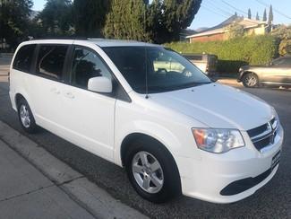 2012 Dodge Grand Caravan SXT La Crescenta, CA