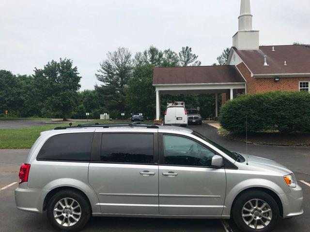 2012 Dodge Grand Caravan R/T Leesburg, Virginia 4