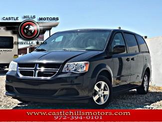 2012 Dodge Grand Caravan SXT **INCLUDES 2 YRS FREE MAINTENANCE** in Lewisville Texas