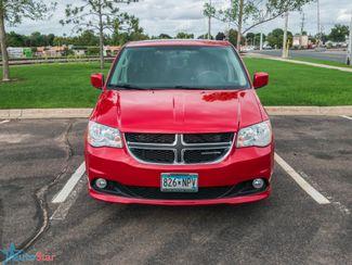 2012 Dodge Grand Caravan Crew Maple Grove, Minnesota 4