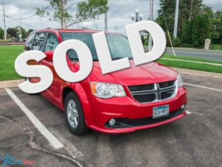 2012 Dodge Grand Caravan Crew Maple Grove, Minnesota