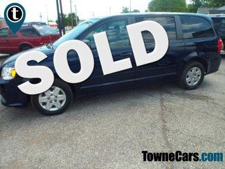 2012 Dodge Grand Caravan SE | Medina, OH | Towne Auto Sales in Medina OH